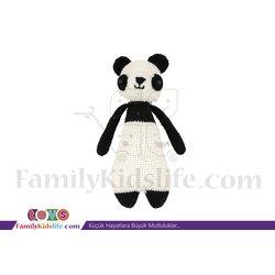 Bastıbacak Serisi Panda